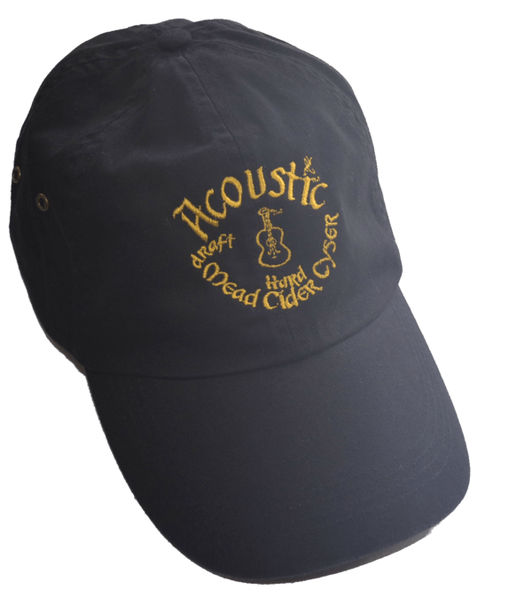 Acoustic Brewing Company Ball Cap